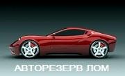 Автоморга Лом