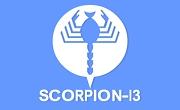 Бял Скорпион 13 ЕТ
