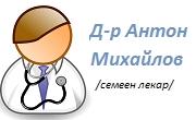 Д-р Антон Михайлов