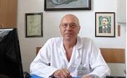 Д-р Николай Ненов