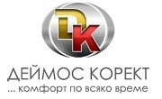Деймос Корект ООД - Infocall.bg