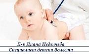 Доктор Диана Неделчева