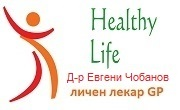 Доктор Евгени Чобанов