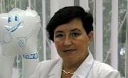 Доктор Иванка Пашова Обрешкова