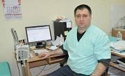 Доктор Живко Гоцев