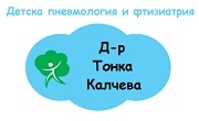 Доктор Тонка Калчева