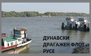 Дунавски Драгажен Флот АД