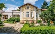 Литературно-художествен музей Чудомир град Казанлък