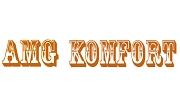 магазини Komfort AMG