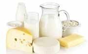 Млечни продукти Бургас