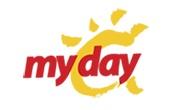 My Day - Infocall.bg