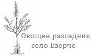 Овощен разсадник Езерче