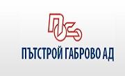 Пътстрой Габрово АД