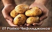 Райко Чифлиджанов  ЕТ