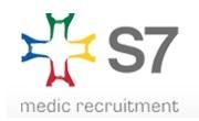 S7 medic recruitment