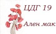 ЦДГ 19 Ален Мак Бургас