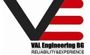 Вал инженеринг БГ ЕООД - Infocall.bg