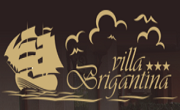 Вила Бригантина
