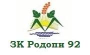Земеделска кооперация Родопи 92 село Црънча