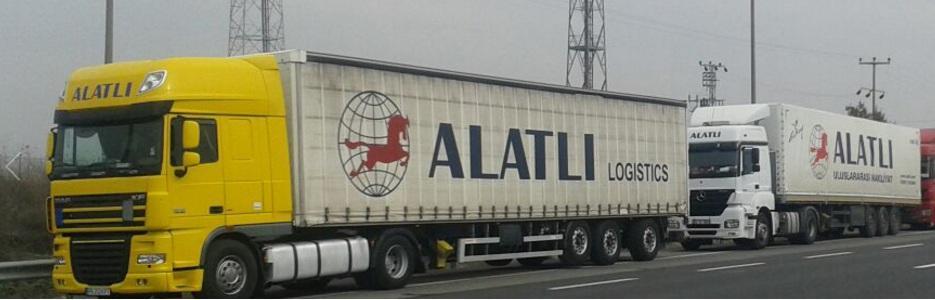 Алатлъ Транспорт  - Infocall.bg