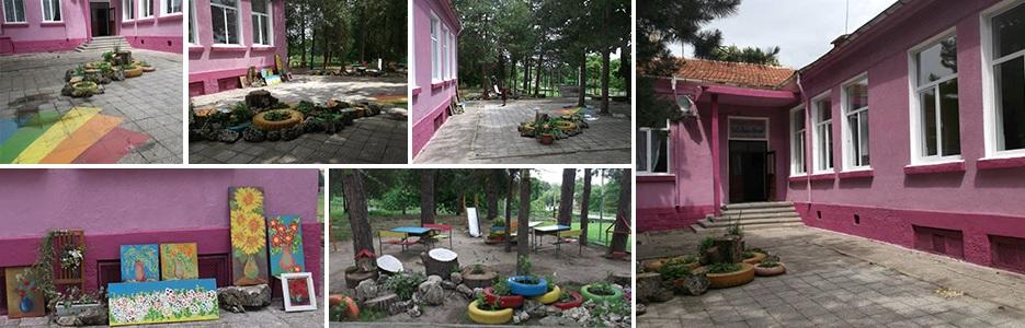 ЦСОП Св. Св. Кирил и Методий - Кривня - Infocall.bg