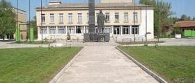 Административен център Хайредин - Община Хайредин