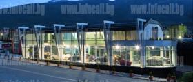 Автокъща за луксозни автомобили в София - Витоша
