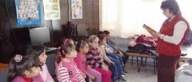 Библиотека в община Козлодуй