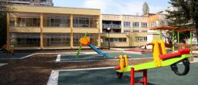 Детска градина в квартал Хиподрума