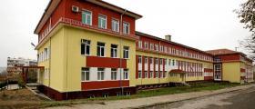 Дом за възрастни хора в Попово