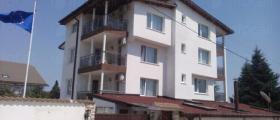 Дом за възрастни хора във Варна - ДВХ Здравец