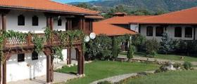 Хотел в Старосел-Пловдив