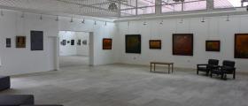 Художествена галерия Проф. Васил Захариев - Исторически музей Самоков
