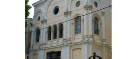 Художествена галерия в Бургас
