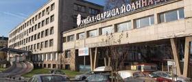 Кабинет на неврохирург в София-Оборище