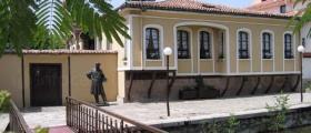 Къща-музей Станислав Доспевски в Пазарджик - Художествена галерия Станислав Доспевски