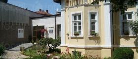 Къща-музей в област Стара Загора - Литературно-художествен музей Чудомир град Казанлък