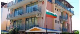 Къща за гости до плажа в Равда-Несебър