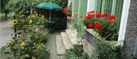 Къща за гости в Чифлик-Троянско