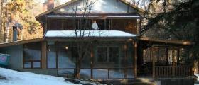 Къща за гости в Крушуна-Ловеч