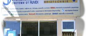 Магазин отоплителни, слънчеви и ВиК инсталации в Златица-София