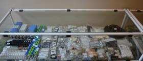 Магазин за електроматериали във Варна - Електрокомплекс ООД