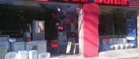 Магазин за плочки Мода Баня в София-Център