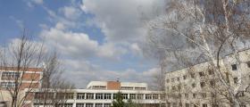 Математическа гимназия в Плевен - МГ Гео Милев