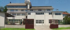 Мебелна фабрика в Ловеч