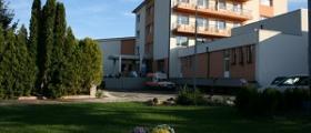 Многопрофилна болница за активно лечение Плевен