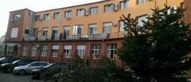 Многопрофилна болница за активно лечение в София-Красно село
