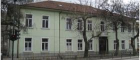 Начално училище в Габрово