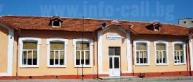 Начално училище в Харманли