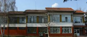 Начално училище в квартал Илиянци